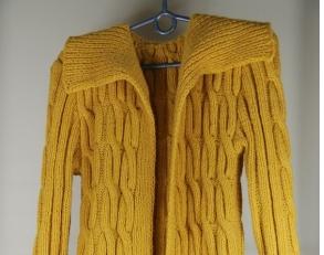 "Megztinis. Siūlai ""Olympia"""