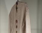 """Megztinis. Siūlai Lanoso """"Natural merino"""""""